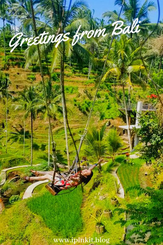 Bali Swings Review