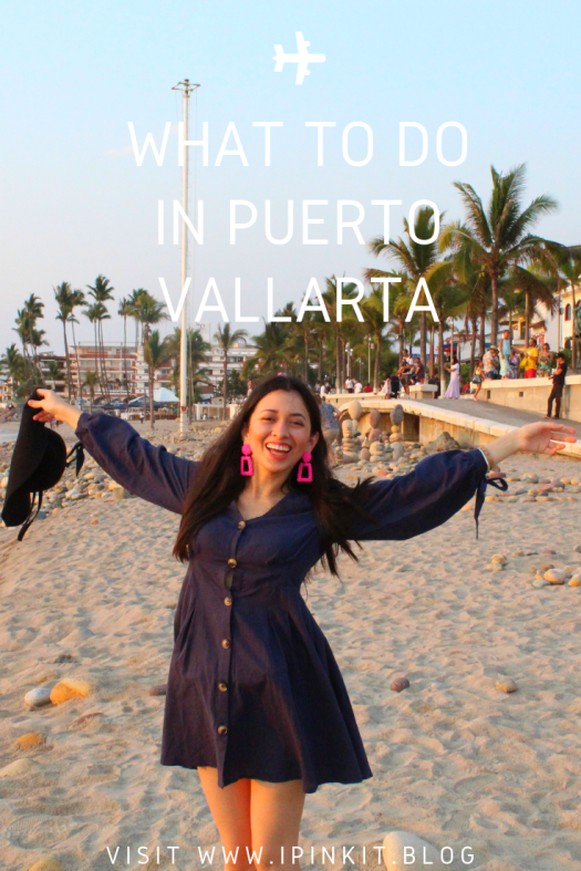 WHAT TO DO IN PUERTO VALLARTA