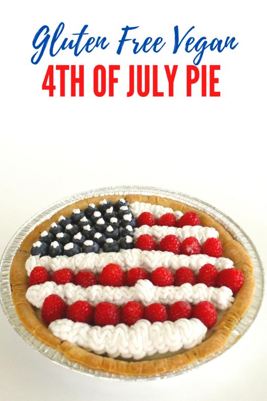 Gluten Free Vegan Fourth of July Pie Recipe.png